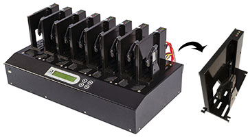 IT-G HDD Duplicator
